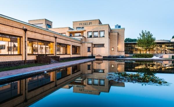 Residenz Hotel - Gemeentemuseum Den Haag