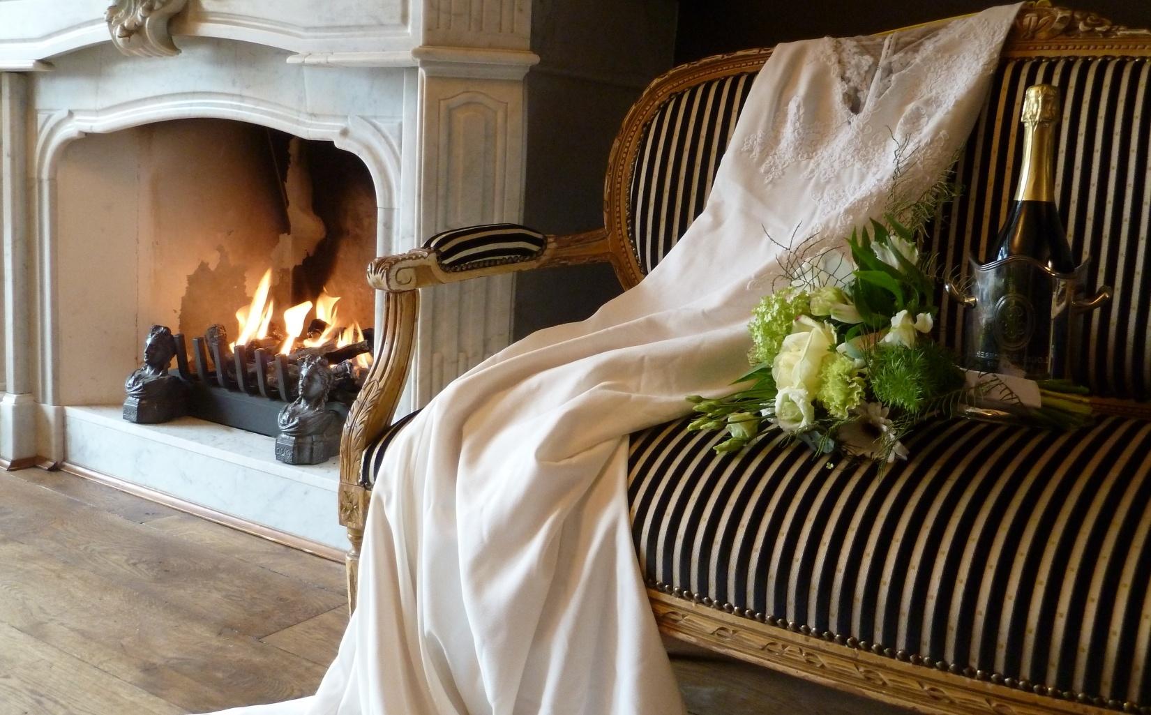 bruidssuite den haag residenz hotel