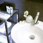 Residenz Hotel Den Haag Deluxe suite